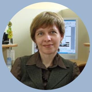 Андреева Ирина Николаевна