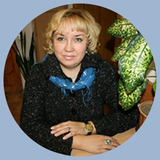 Анискевич Оксана Владимировна