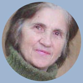 Анохина Вера Степановна