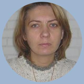 Барановская Светлана Николаевна