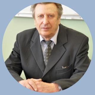Басов Владимир Георгиевич