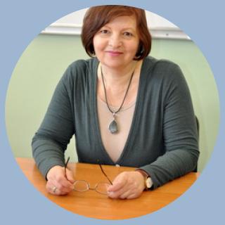 Батай Людмила Евгеньевна