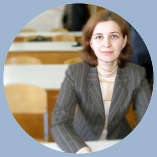 Беленкевич Наталья Ивановна