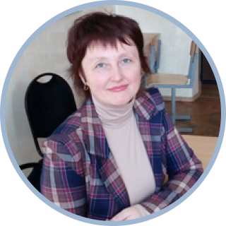 Болтак Светлана Владимировна