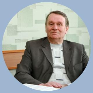 Бондарь Иван Васильевич