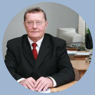Бражников Михаил Михайлович