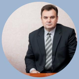 Бученков Игорь Эдуардович