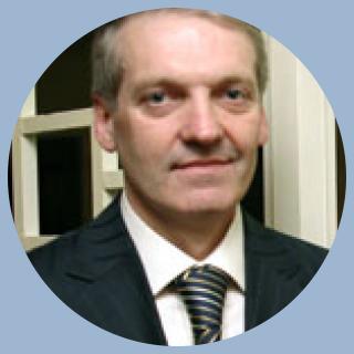 Будник Анатолий Михайлович