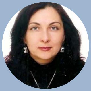 Дегтяренко Наталья Александровна