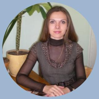 Дергун Лариса Владимировна
