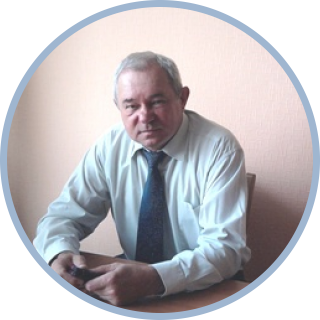 Дубовец Валерий Денисович