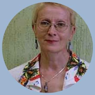 Дубовская Ирина Яковлевна