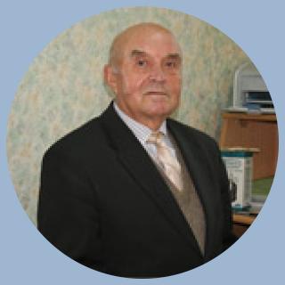 Дубровский Николай Александрович
