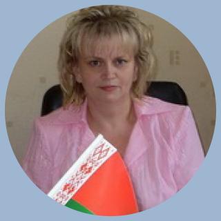Эсмантович Ирина Игоревна