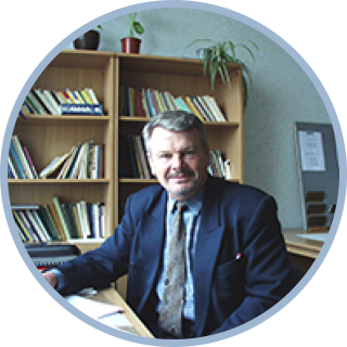 Филимонов Михаил Михайлович