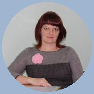 Глухова Ирина Васильевна