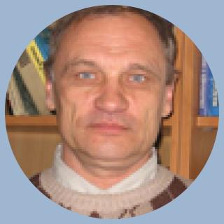 Глушен Сергей Витальевич