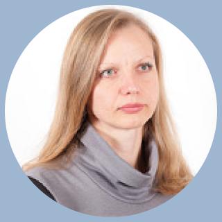 Голубева Оксана Валерьевна