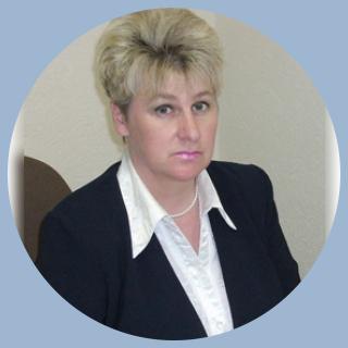Горностай Людмила Чеславовна