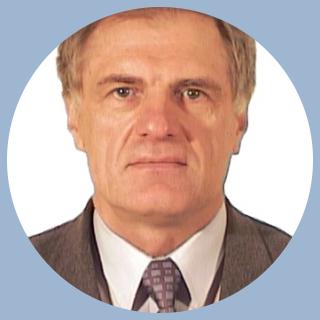 Громак Валерий Иванович