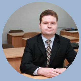 Гудель Вадим Владимирович