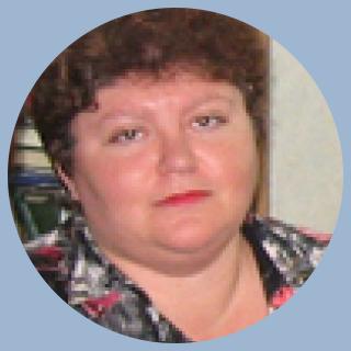 Храмцова Елена Аркадьевна