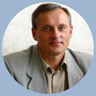 Исаченко Александр Николаевич