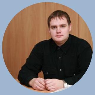 Камлач Павел Викторович