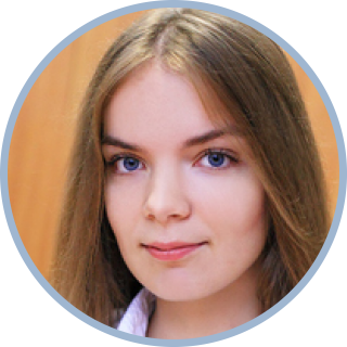 Карасева Анастасия Олеговна