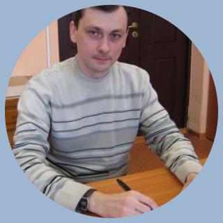 Касинский Борис Александрович
