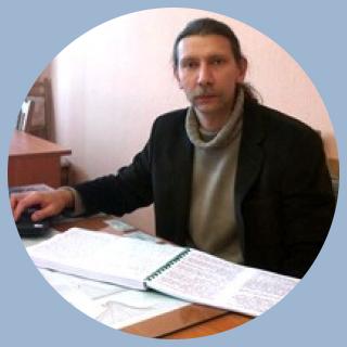 Киселевский Олег Сергеевич