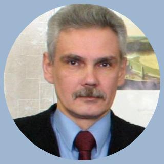 Колб Евгений Георгиевич