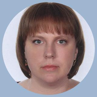 Кот Елена Степановна