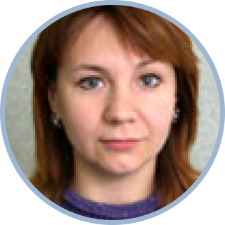 Крытынская Елена Николаевна