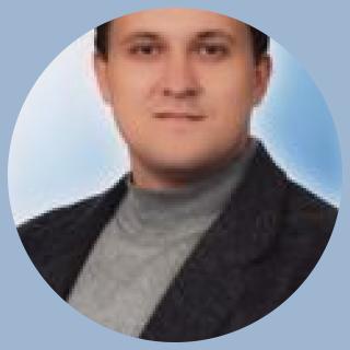 Кудин Максим Валентинович