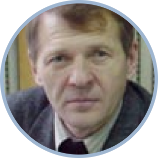 Куликов Ярослав Константинович