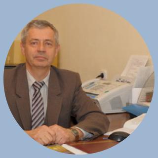 Ланин Владимир Леонидович