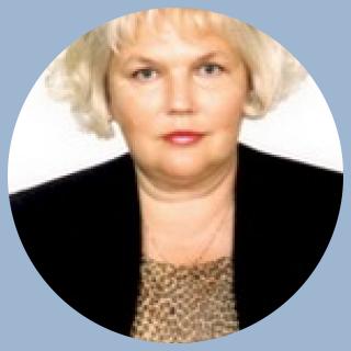 Левченко Елена Анатольевна