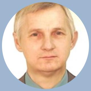 Лиходед Николай Александрович