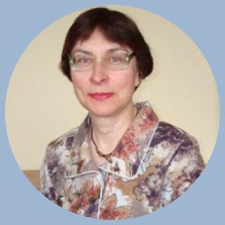 Лущакова Ирина Николаевна