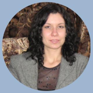 Лысенко Анастасия Николаевна