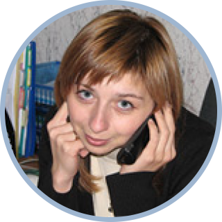 Малей Елена Борисовна