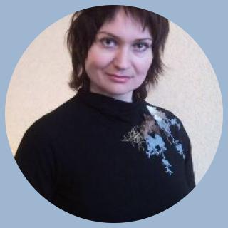 Марченкова Екатерина Евгеньевна