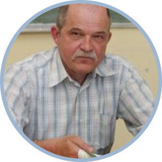 Мельник Николай Иосифович