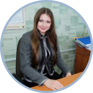 Меженная Марина Михайловна