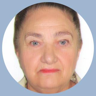 Молодова Лидия Петровна