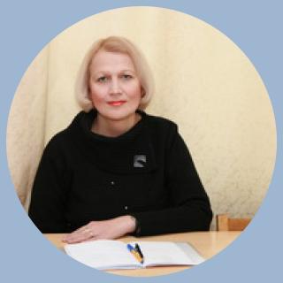 Мякинькая Анна Владимировна