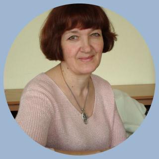 Назарова Ирина Владимирована