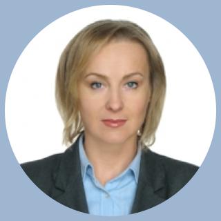 Назарова Светлана Вячеславовна