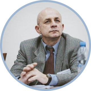 Одиноченко Виктор Александрович